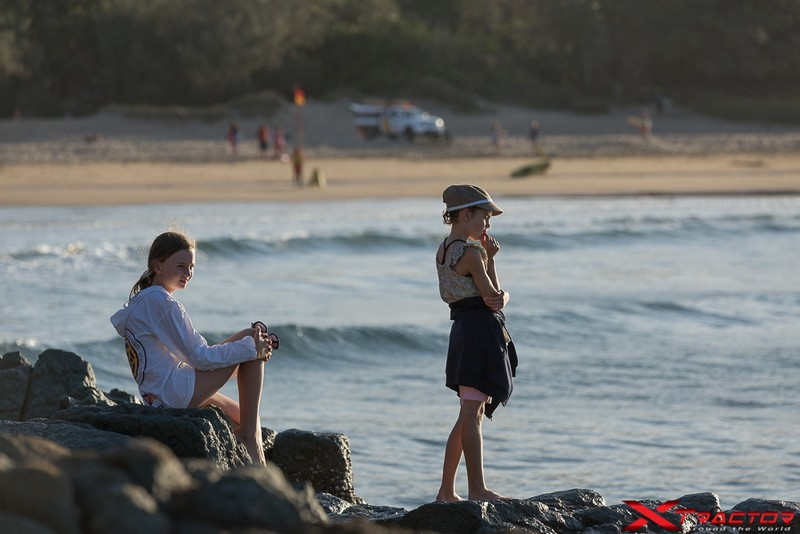 Spiagge australiane
