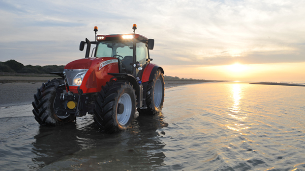 McCormick presenta Xtractor Around the World