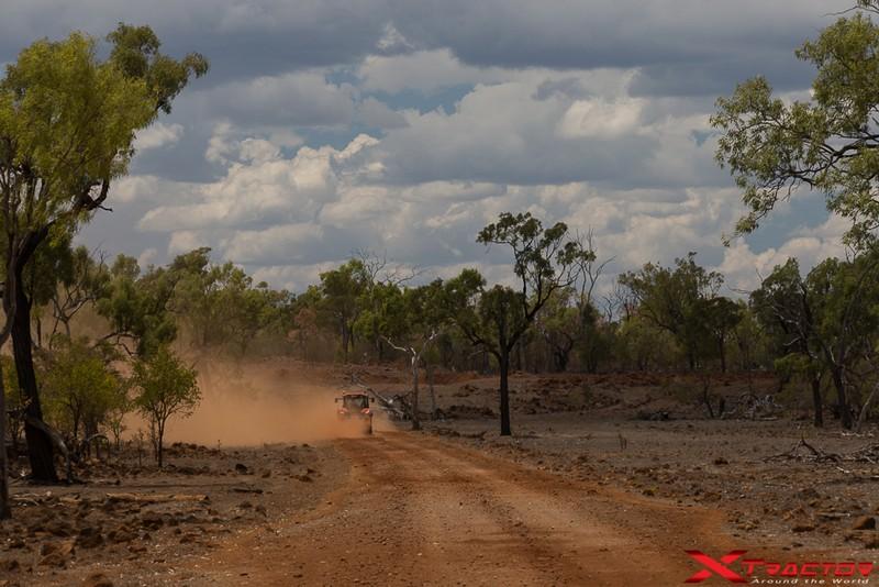 Terra australiana