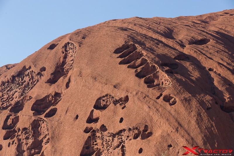 Monte rosso Australia