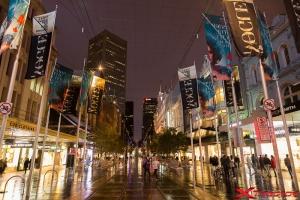 Australian city tour