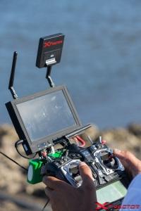 Controllo drone