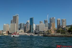 Sidney skyscraper
