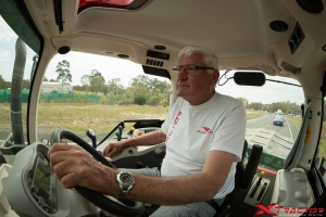Xtractor expedition in Australia